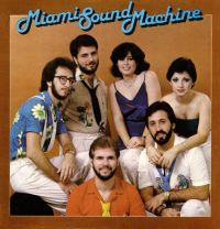 Cover Miami Sound Machine - Miami Sound Machine [1980]